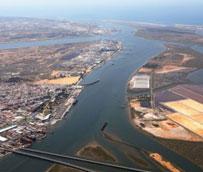 Onubaport Logistic consigue la concesión administrativa para la creación de una innovadora terminal logística en el Puerto de Huelva