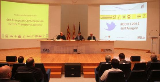 La VI Conferencia Europea sobre las TIC para la Logística del Transporte (ECITL) identifica los retos de la cadena de suministro