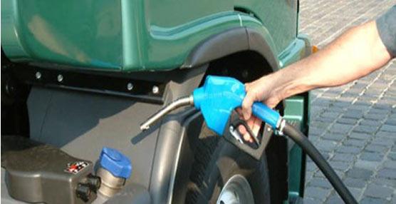 La Federación Gallega de Transporte de Mercancías se opone al incremento del tramo autonómico del impuesto sobre el gasóleo