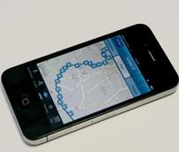 El uso de las aplicacionesde EMT Madrid aumenta más de un 300% en lo que va de año