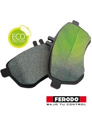 Ferodo Eco-Friction recibe el máximo galardón en el Premio Internacional de Innovación en Automoción 2013