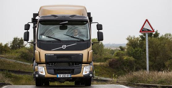 Los nuevos modelos de Volvo Trucks 'FE' y 'FL', la apuesta de la compañía por la comodidad y facilidad de conducción