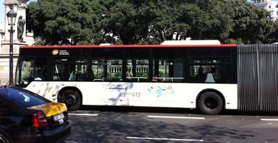 La nueva red de autobús de Barcelona se extenderá en Sant Adrià de Besòs y Badalona en noviembre