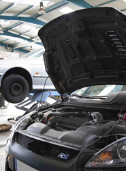 El 26% de las averías por negligencia o despiste se deben a una equivocación al repostar combustible