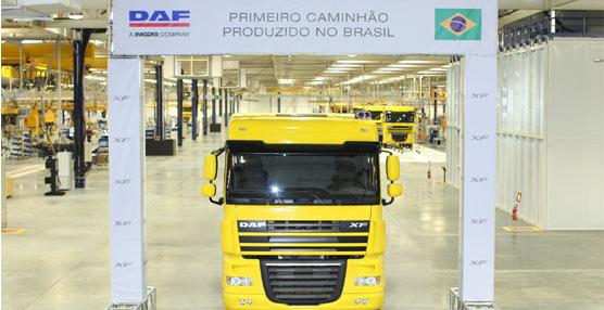 El fabricante de camiones pesados PACCAR incrementa sus ganancias y amplia su negocio al mercado brasileño