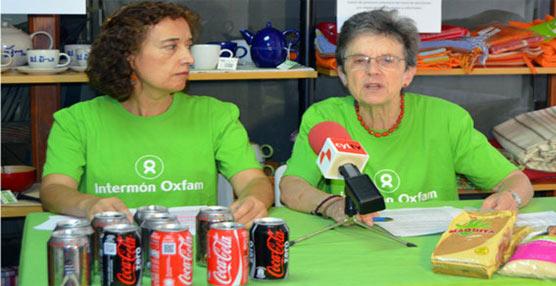 Coca-Cola adopta una postura de 'tolerancia cero' ante el acaparamiento de tierras en su cadena de suministro