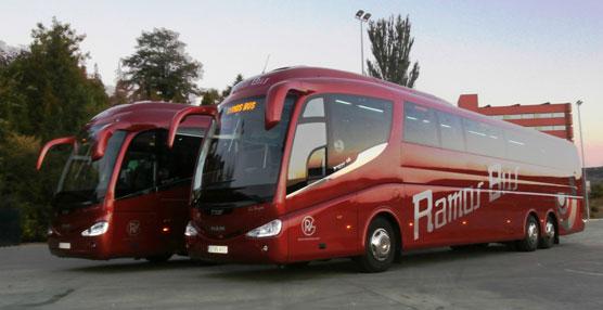 Ramos Bus renueva su confianza en MAN adquiriendo dos nuevas unidades carrozadas por Irizar