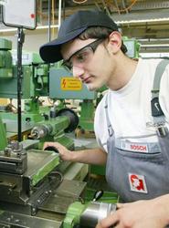 50 puestos de Formación Profesional Dual en Alemania Bosch promociona a los jóvenes de España