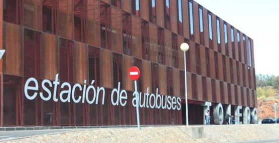 Más de dos millones de viajeros utilizaron la Estación de Autobuses de Toledo en 2012