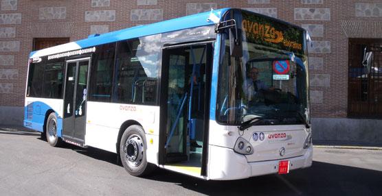 Eborabús y el Ayuntamiento de Talavera de la Reina renuevan la flota de autobuses con 9 Iveco Heuliez GX 127