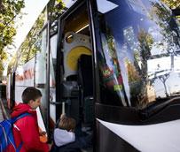 Aumenta un 15% el número de vehículos de transporte escolar denunciados por deficiencias en la documentación