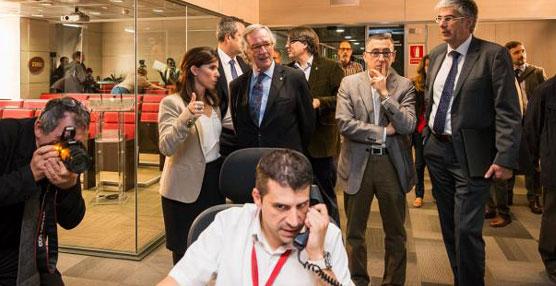Hoy empiezan a funcionar las cinco líneas nuevas de la red de autobuses de Transport Metropolitans de Barcelona