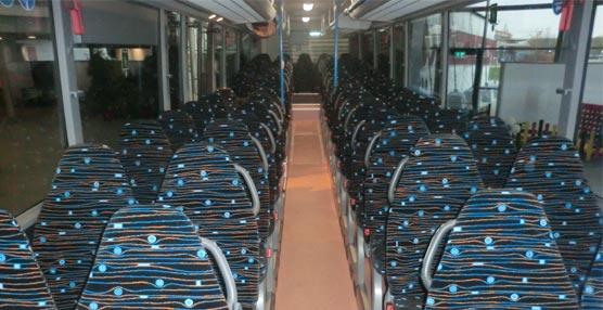 Setra incrementa su gama de suburbanos con las nuevas versiones UL Business de la serie MultiClass 400
