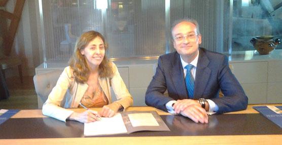 La Fundación PONS y AENOR firman un convenio para prevenir los accidentes de tráfico