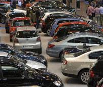El Salón del Vehículo de Ocasión hace un primer balance positivo, con 418 vehículos vendidos durante el fin de semana