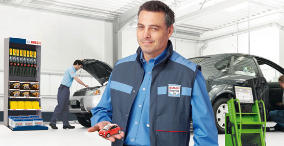 La red Bosch Car Service descuenta el IVA y ofrece otras promociones en su campaña de invierno 2013