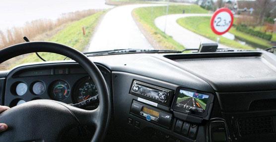 TomTom lanza una herramienta para informar de peajes y ayudar a las empresas de transporte a gestionar sus costes