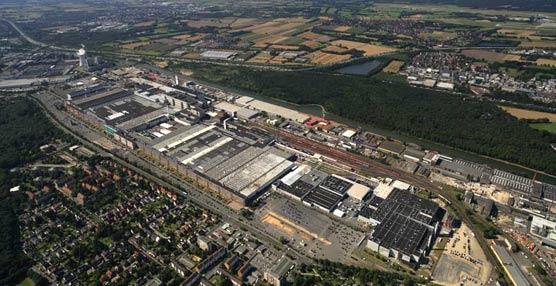 Continental inaugura su nueva fábrica de recauchado 'ContiLifeCycle' en el municipio alemán de Hannover-Stöcken