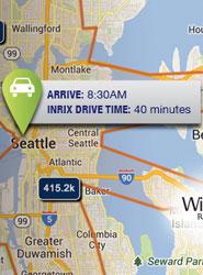 El nuevo servicio de incidentes de INRIX XD se actualiza y notifica más accidentes y cierres de carreteras en más países