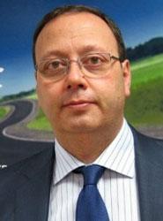 El presidente de Adif aboga por subir la fiscalidad del transporte de mercancías por carretera para favorecer el uso del tren