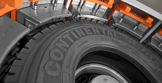 Continental inaugura una nueva planta ContiLifeCycle en Hannover-Stöcken