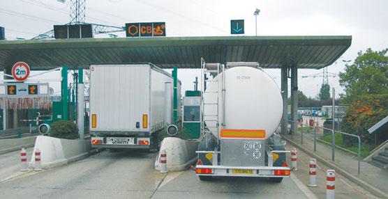 ASTIC respalda la posición de Fomento de no aplicar nuevos peajes a los camiones en las carreteras españolas