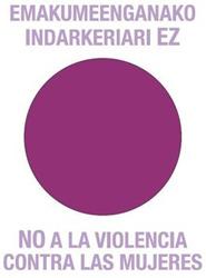 Dbus se suma al Día Internacional contra la Violencia hacia las Mujeres que se celebra hoy