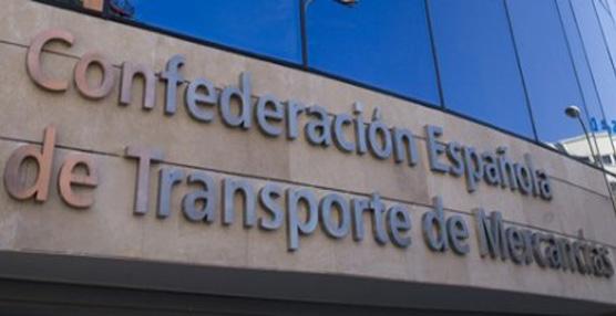 La CETM rechaza la propuesta de Adif de incrementar la fiscalidad del transporte de mercancías por carretera