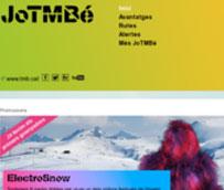 El club JoTMBé de TMB alcanza los 100.000 miembros coincidiendo con su segundo aniversario