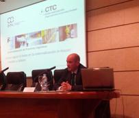 La externalización ayuda a mejorar la competitividad y a preservar empleos según José Luis López de CTC