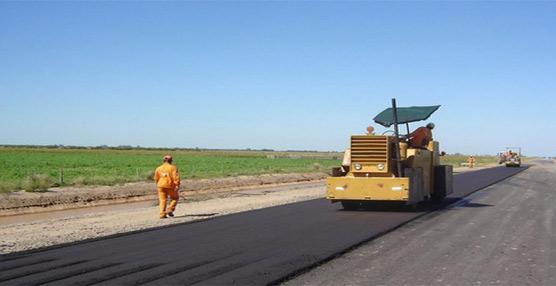 El Grupo de Fomento anuncia que destinará un 51% de sus recursos a inversiones como el transporte y las carreteras