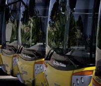 El índice de confianza empresarial sigue estancado, según el Barómetro del Autobús, solicitado por Fenebús
