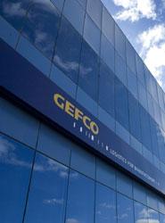 GEFCO confirma su avance tecnológico y lanza Opteam para optimizar los flujos