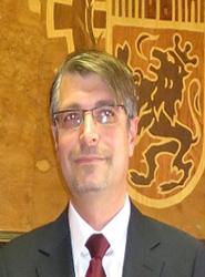 SMOPYC 2014 ya tiene nuevo presidente para su comité organizador, se trata del búlgaro Stoian Markov