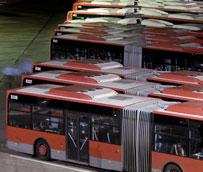 EMT de Valencia supera una nueva Auditoría de la Norma Europea de Calidad 13816 supervisada por AENOR