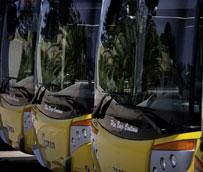 Las ventas de autobuses y autocares aumentaron un 22,7% en octubre, con 2.770 unidades, según Acea