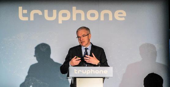 Truphone presenta su estrategia de conectividad internacional en Madrid