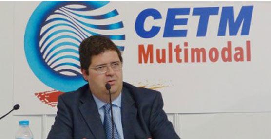 CETM Multimodal presenta al Ministerio de Fomento el Plan de Impulso al Transporte Multimodal entre medios