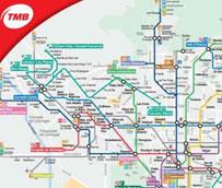 Metro de Barcelona contrata el suministro de electricidad para el 2014 con un 4% menos de consumo