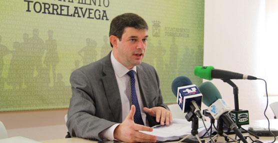 Torrelavega presenta el Plan de Movilidad Urbana que se completará con las aportaciones de los vecinos