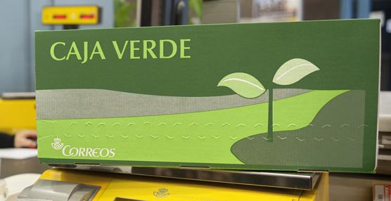Correos galardonado en los IV Premios Corresponsables por su 'Línea Verde' de embalajes