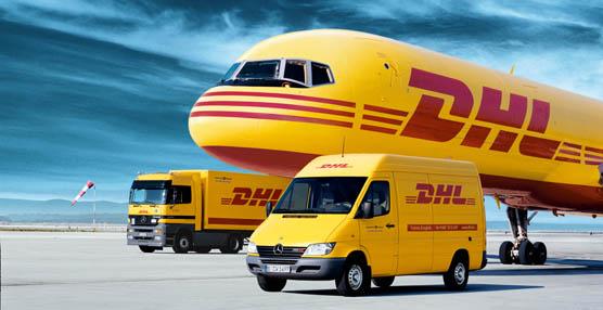 DHL Global Forwarding sigue confiando en los contenedores CSafe para sus envíos