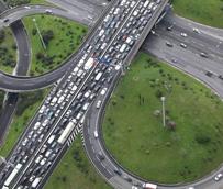 UN-Habitat se asocia con TomTom para mejorar la congestión de tráfico