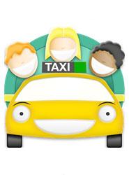 Nace Cabmix, la 'app' para compartir el coste del taxi desde el aeropuerto hasta el centro de la ciudad