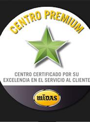 La franquicia de Midas en Tenerife gana el premio Best Franchisee of the World 2013