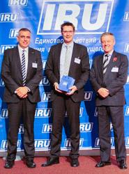 TimoCom respalda las recomendaciones de la Unión Internacional de Transportes por Carretera en Ginebra