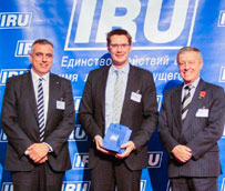 TimoCom respalda las recomendaciones de la IRU sobre el uso correcto de las bolsas de cargas