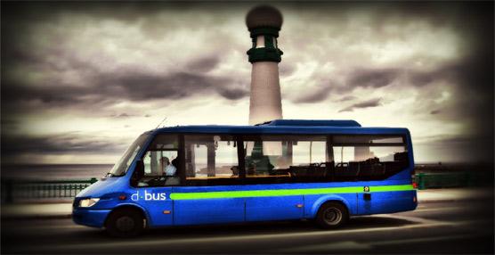 Dbus, empresa invitada en la reunión anual de transporte público de Francia celebrada en la ciudad de Burdeos