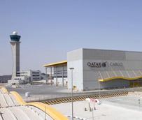 El nuevo Aeropuerto Internacional de Hamad empieza a operar con el primer envío de carga
