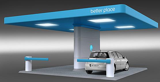 La Comisión Europea muestra su satisfacción por la prevista construcción de estaciones de combustible alternativo